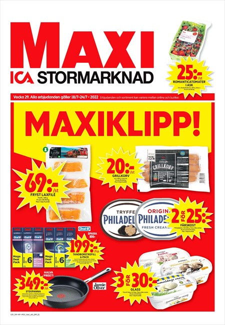 blöjor norge pris