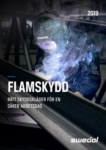 Flamskydd