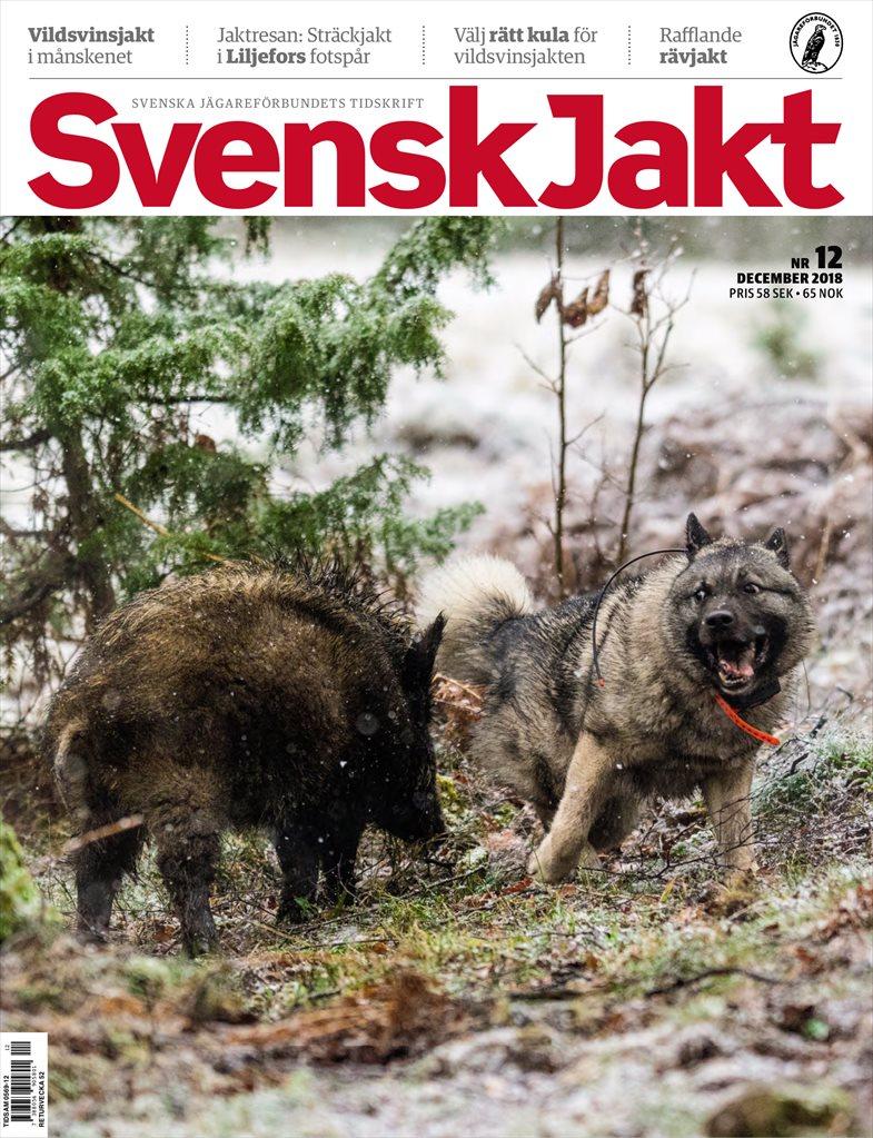 Svensk Jakt nr 122018 12