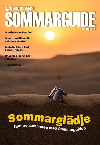 Sommarguiden Malmö