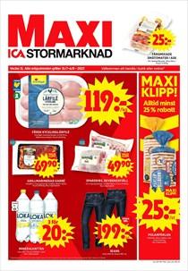 Maxi Borås