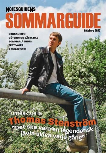 Sommarguiden Göteborg