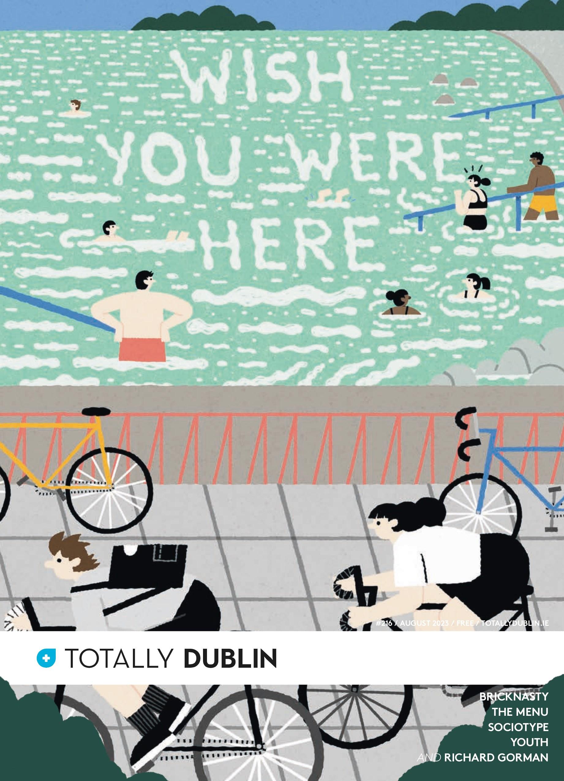 Totally Dublin
