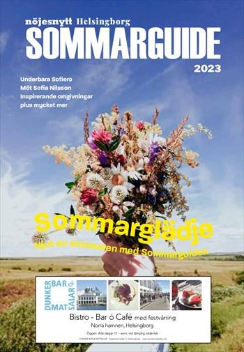 Sommarguiden Helsingborg