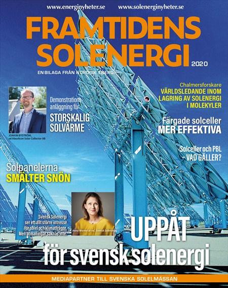 Nordisk Energi