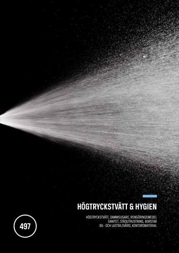 Högtryckstvätt & Hygien