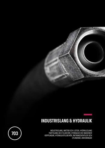 Industrislang & Hydraulik